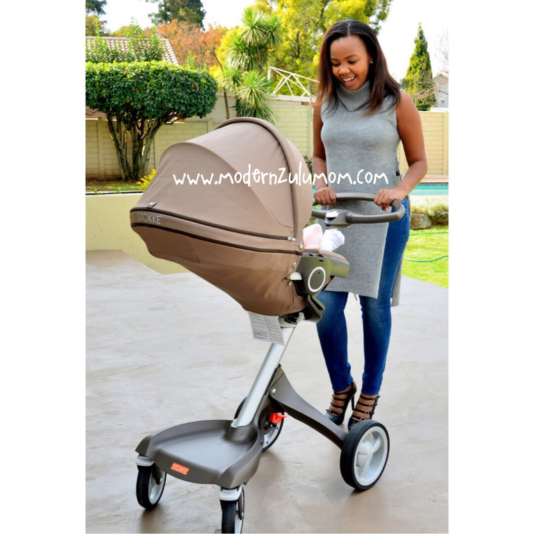 Stokke Xplory; Stokke South Africa; Stokke Xplory Review