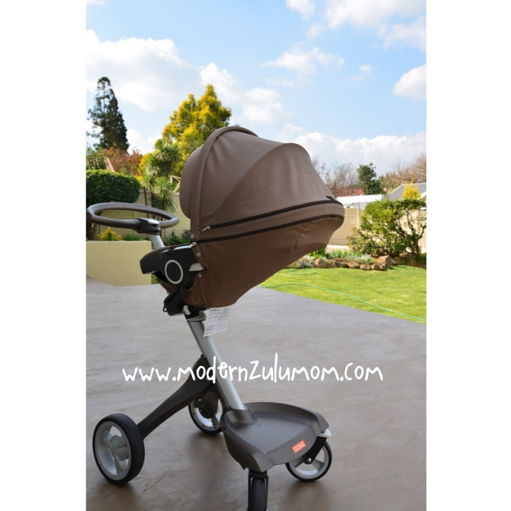 Stokke; Xplory; Stokke review; Stokke Xplory review; Stokke South Africa