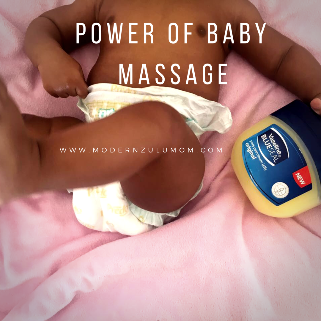 baby massage; infant massage