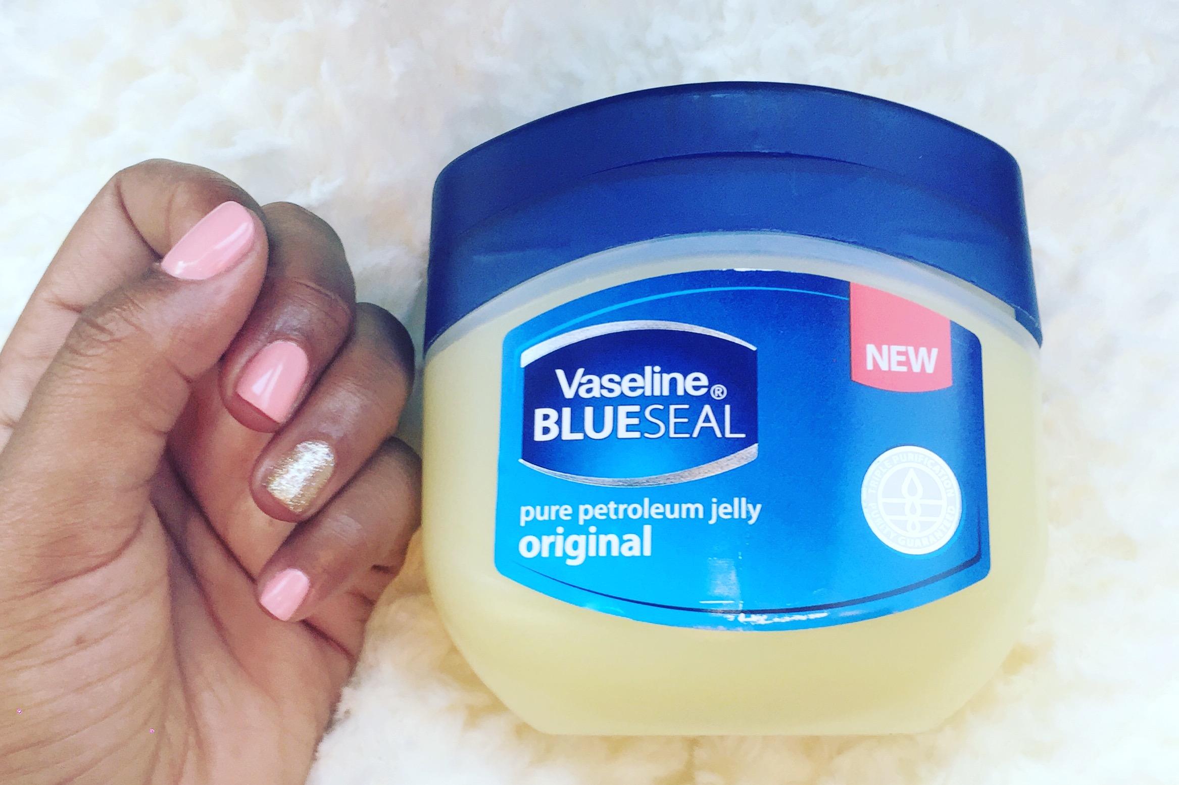 Vaseline® Healing Project ;