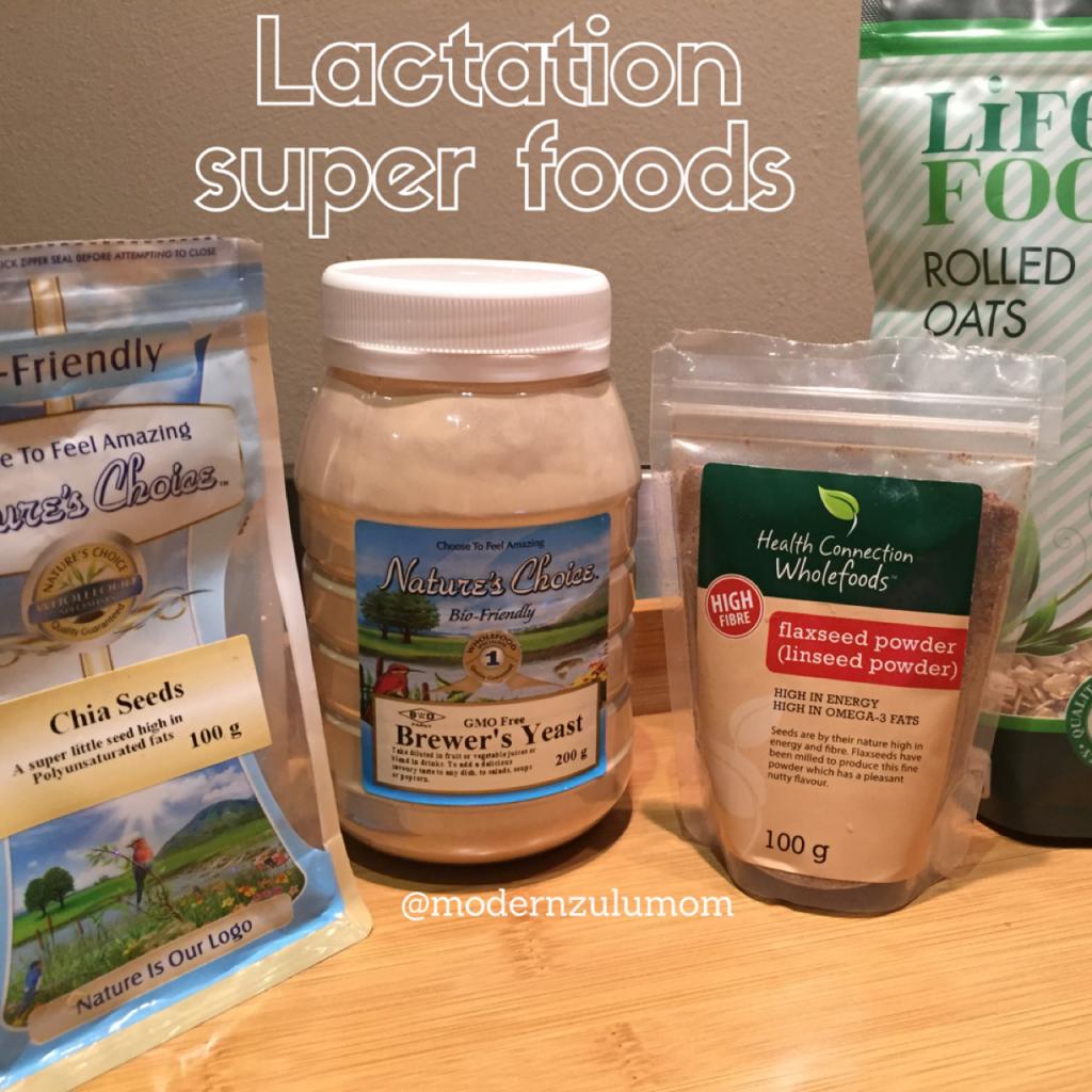 lactation smoothie; lactation superfoods