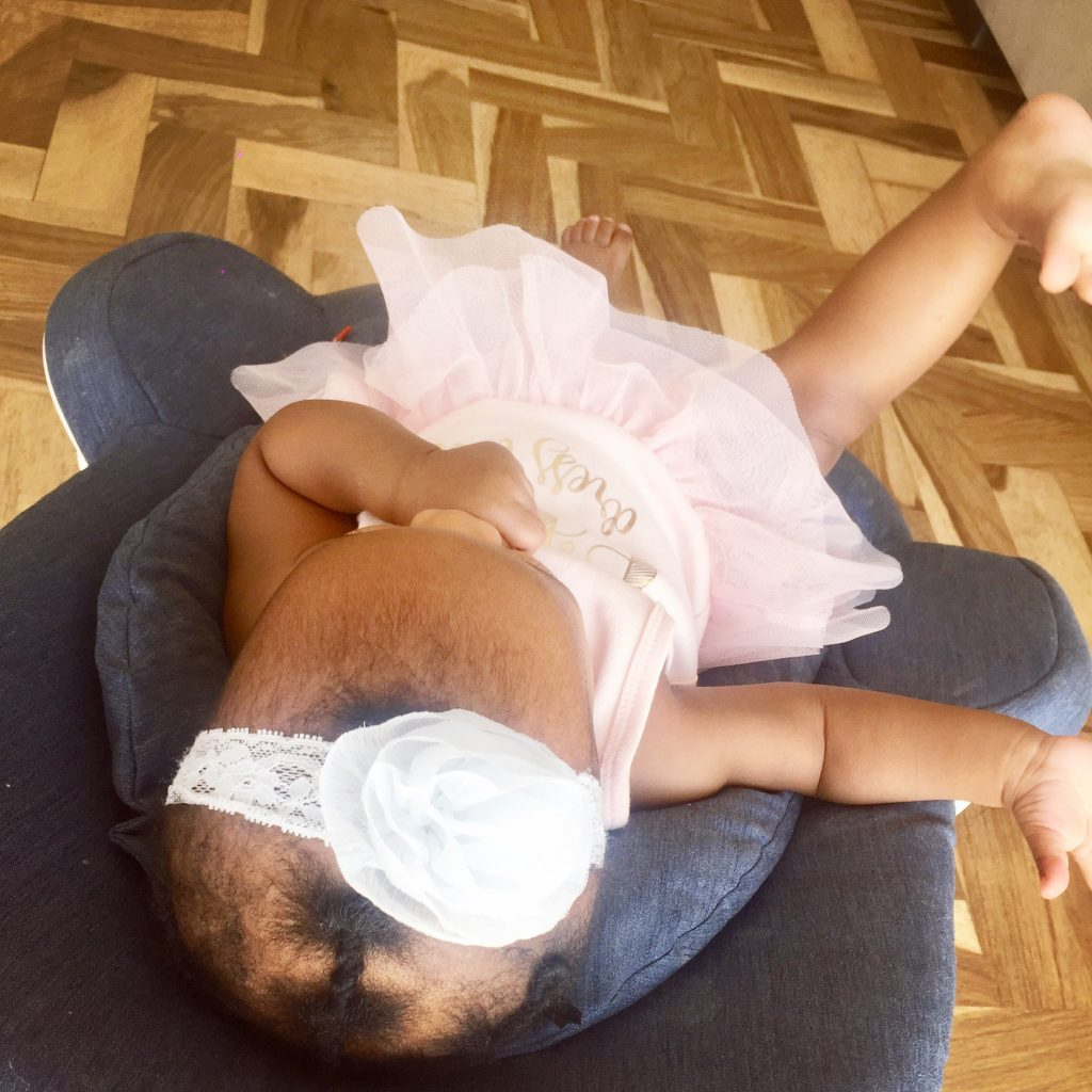 7 month baby update