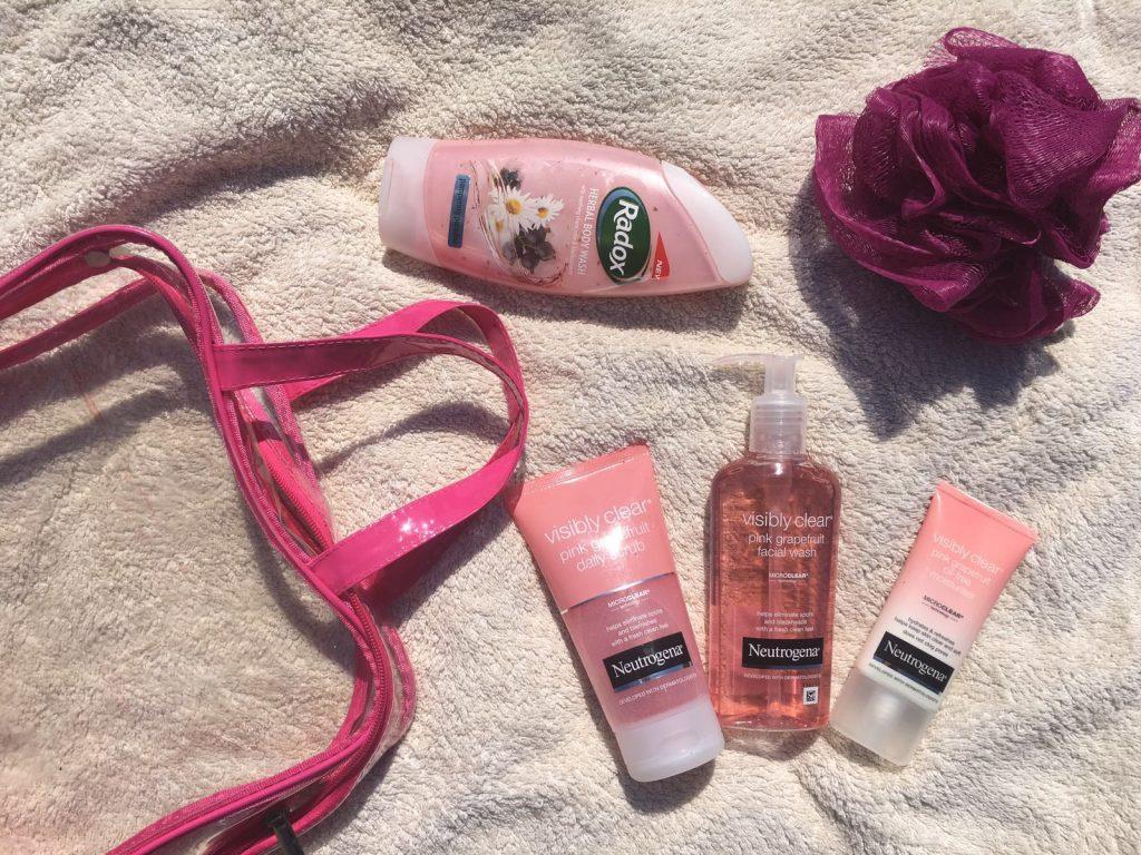 Summer essentails skin