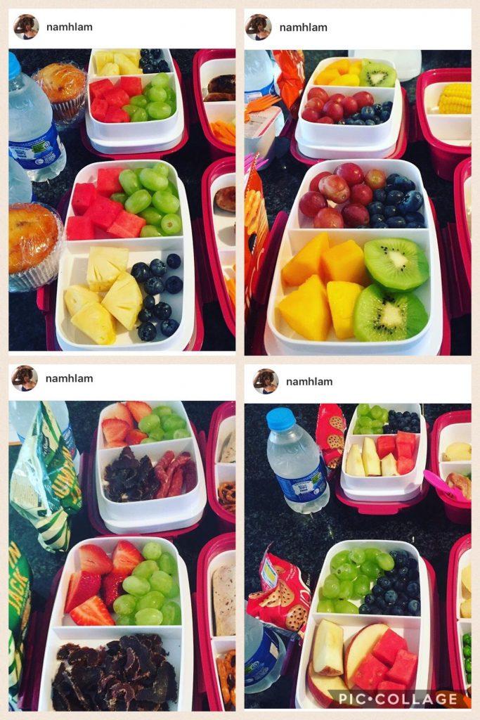 Lunch box ideas; lunchbox; lunch box inspiration