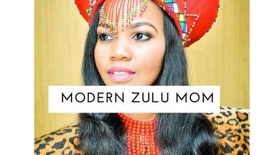 Modern Zulu Mom