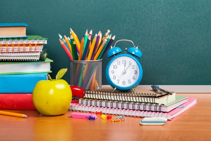 back to school; the real cost of education