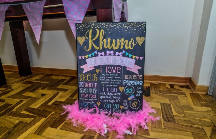 Khumo