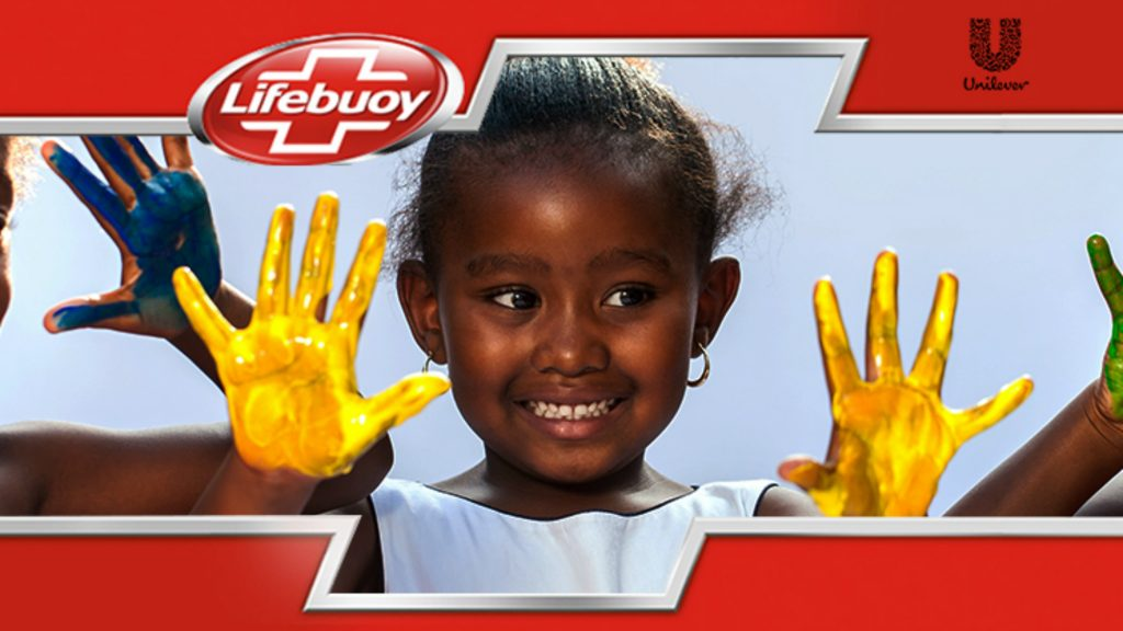 Lifebuoy; handwashing; wash hands; lemon fresh