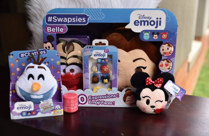 Disney Emoji Hamper