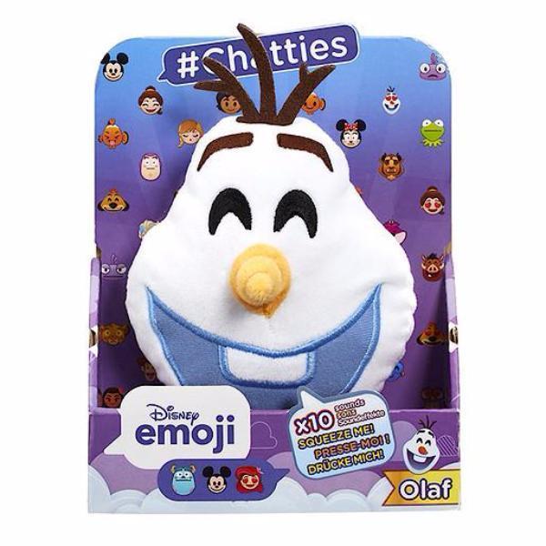 Disney Emoji Toys