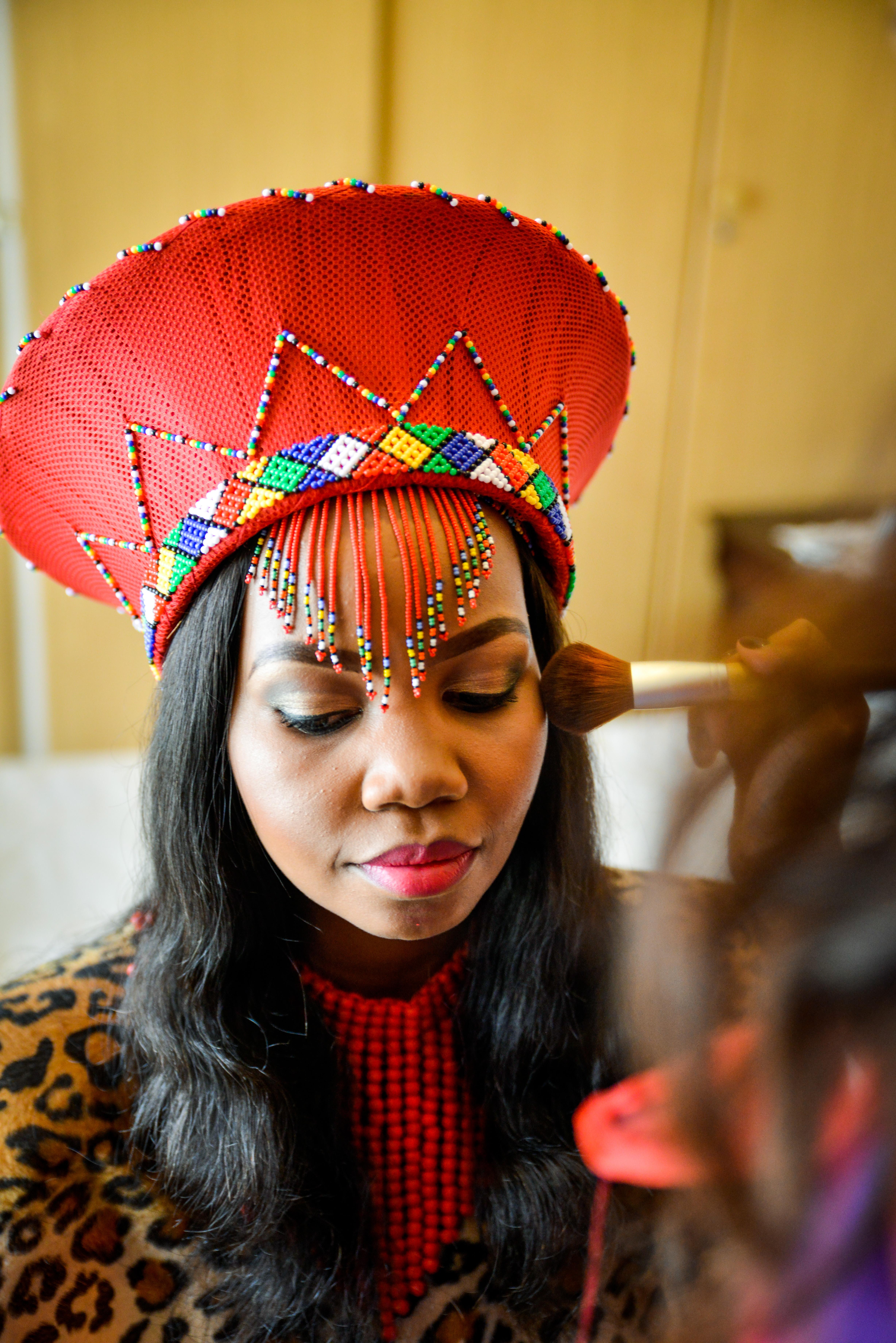 life update the nervous makoti modern zulu mom. Black Bedroom Furniture Sets. Home Design Ideas