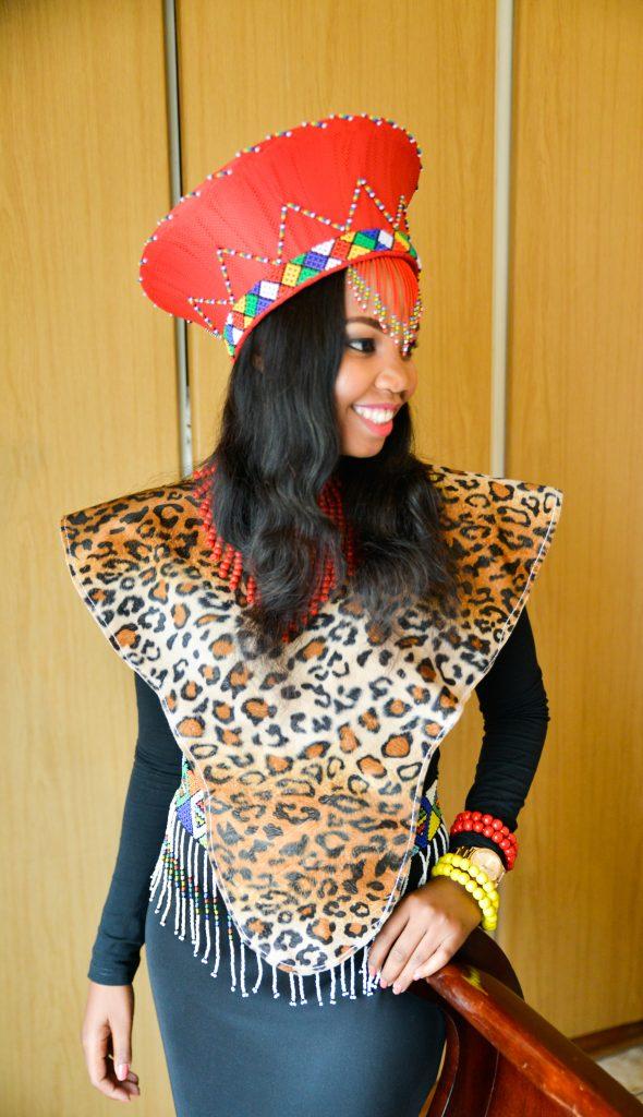 Umembeso , Modern Zulu Mom
