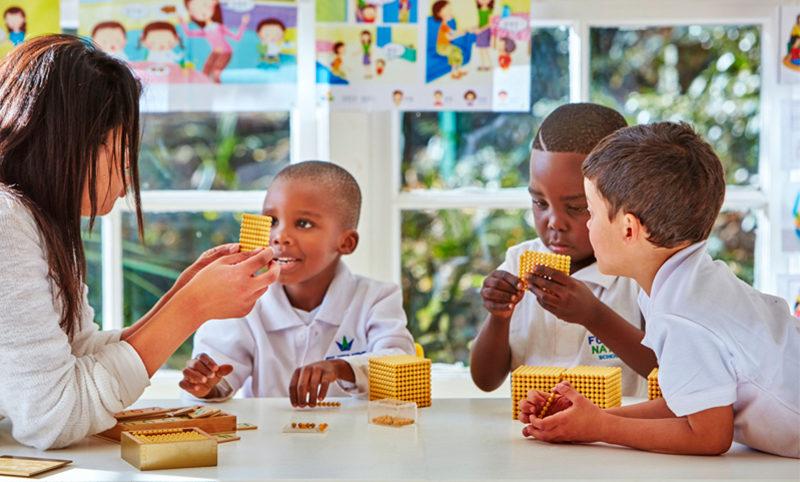 Future Nations School