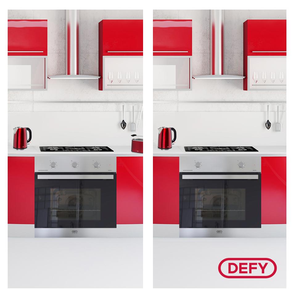 Defy Kitchen