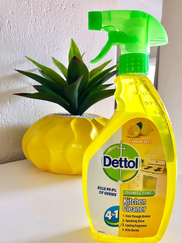 Dettol Kitchen cleaner