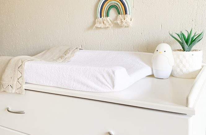 baby room; compactum; preparing baby room; baby nest;