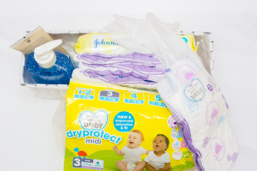 Diaper changes; nappy changes; clicks dry protect diapers; clicks made4baby dry protect diapers; clicks; nappy change;