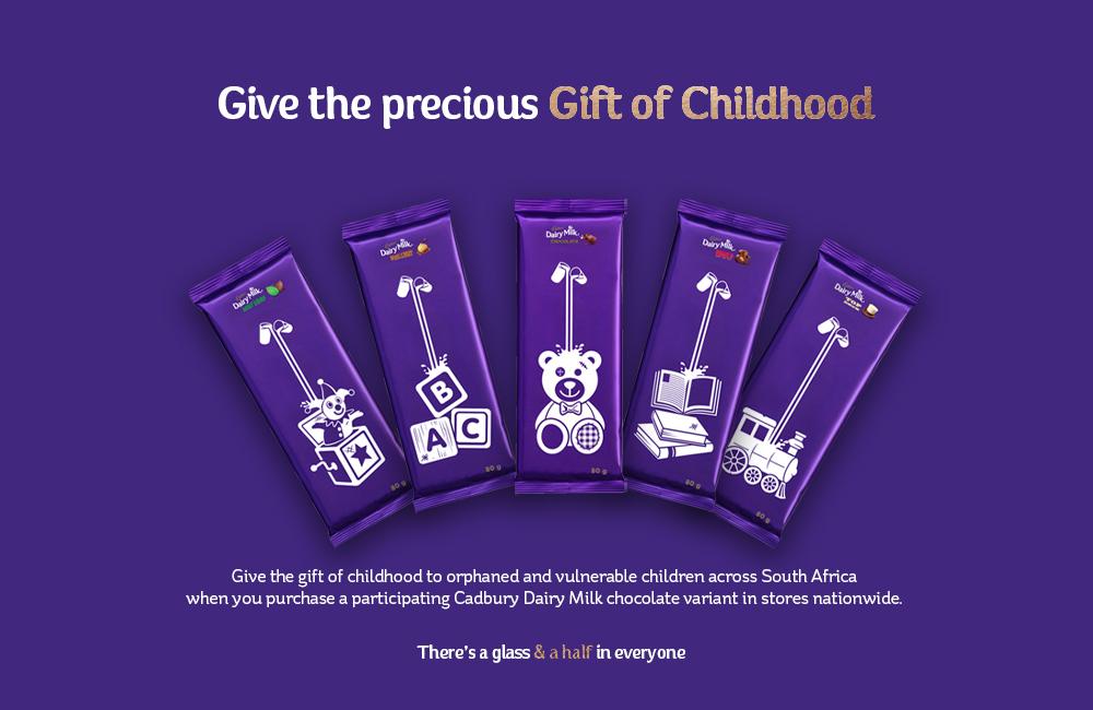 Cadbury Generosity